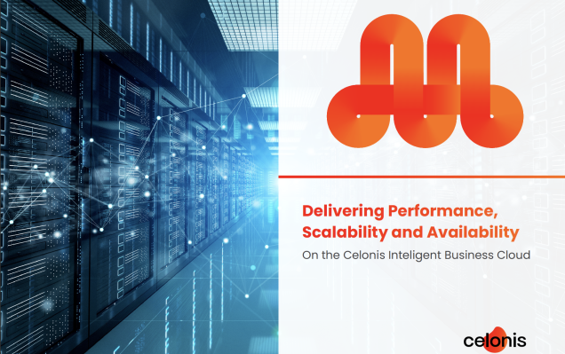 Whitepaper: Performance, Scalability & Availability