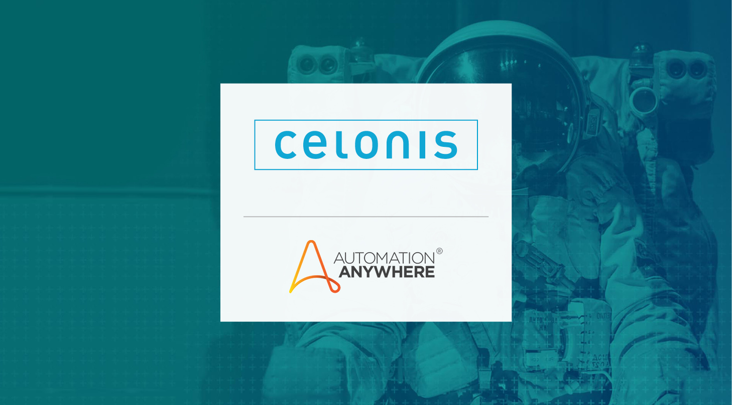 Automation Anywhere and Celonis Create Alliance to Drive Enterprise Business Transformation