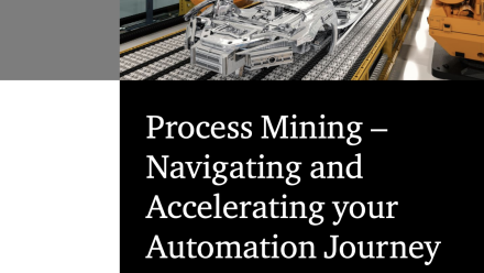 PwC - Process Mining and your Automation Journey