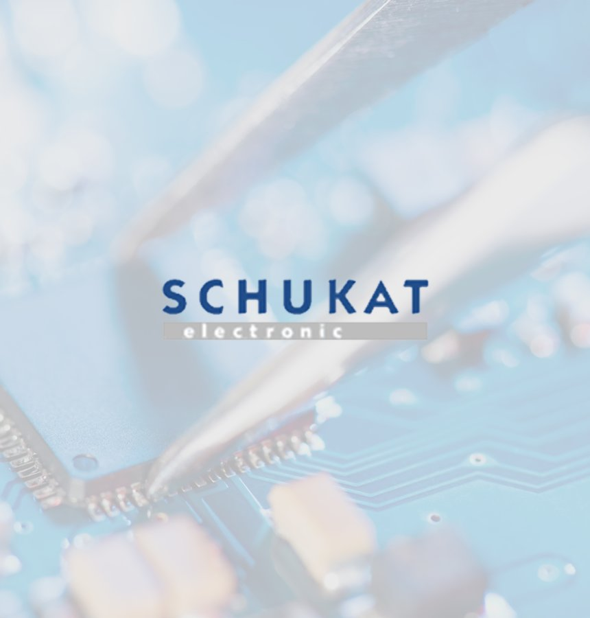 Schukat video customer story