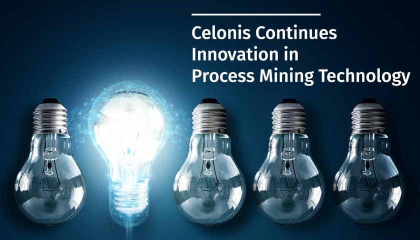 Celonis Continues Innovation in Process Mining Technology with Patented Advances