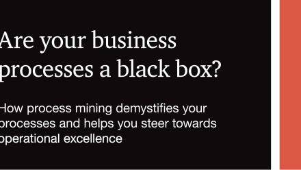 White Paper: PwC - Are your Business Processes a Black Box?