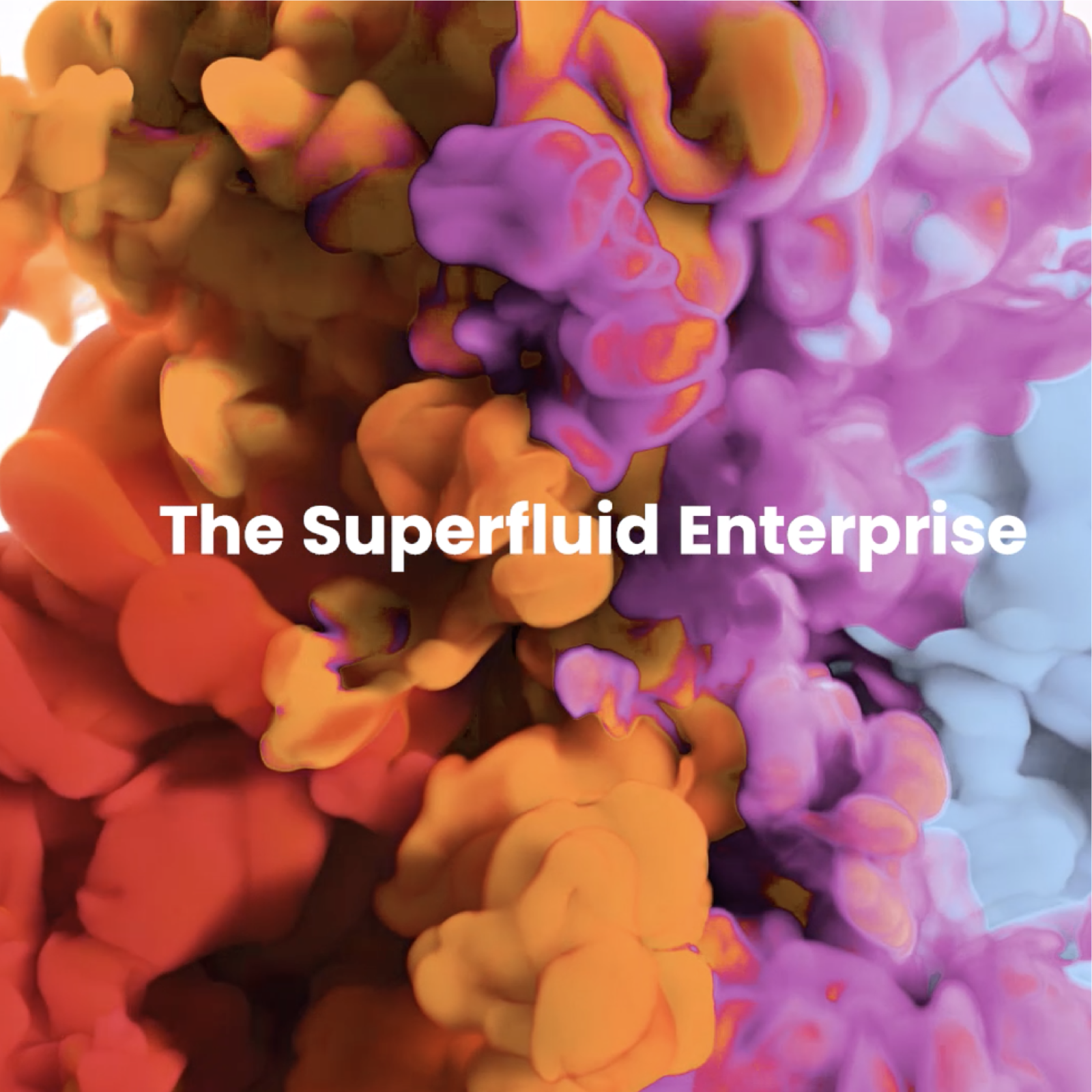 superfluid enterprise