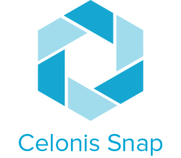 Celonis Snap logo - with text@4x