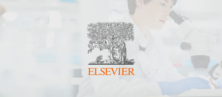 Elsevier customer story page