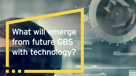 EY - The Future of Global Business Services