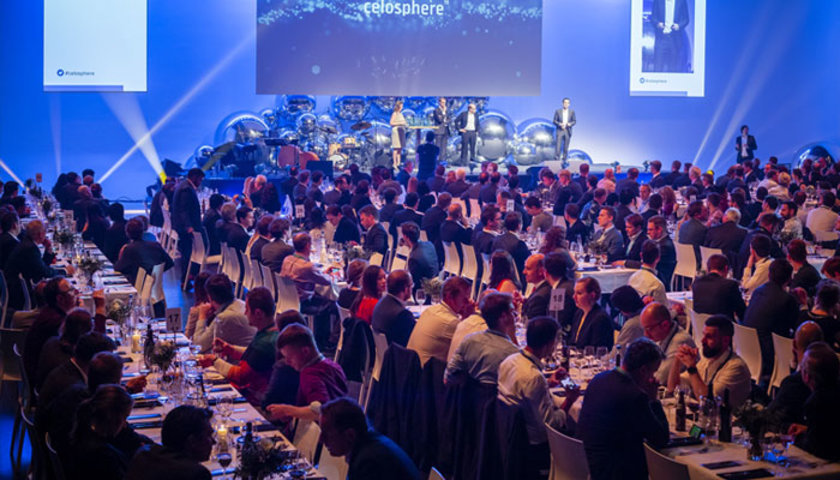 Celonis Honors Customers, Partners and Academics with Awards at Celosphere 2019