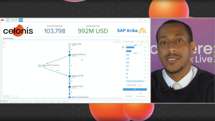 Video - Optimizing Procurement with Celonis on SAP Ariba