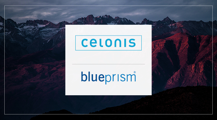 Blue Prism and Celonis Join Forces to Accelerate Enterprise Automation Initiatives