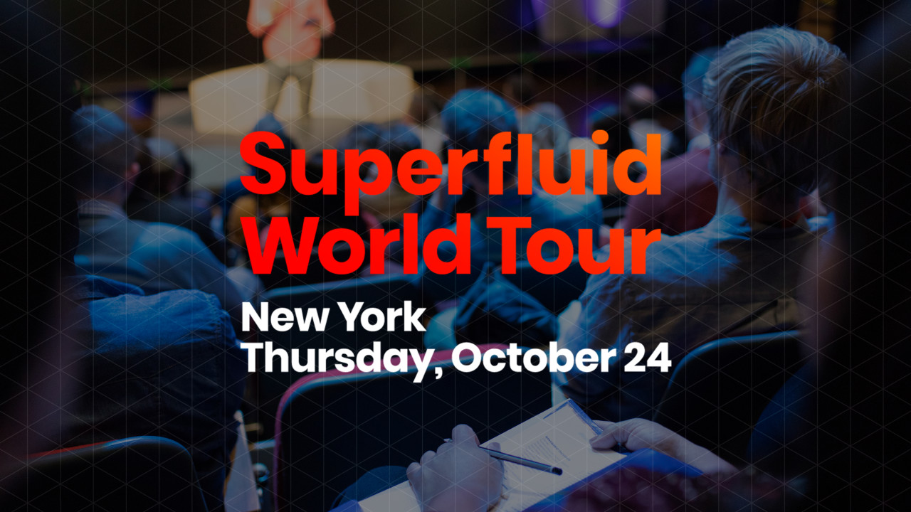 World Tour New York with date