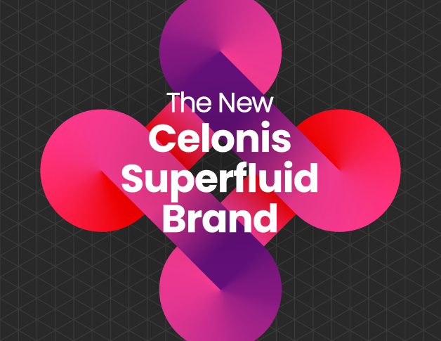 Preview - The New Celonis Superfluid Brand