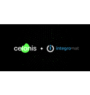 Celonis acquires Integromat
