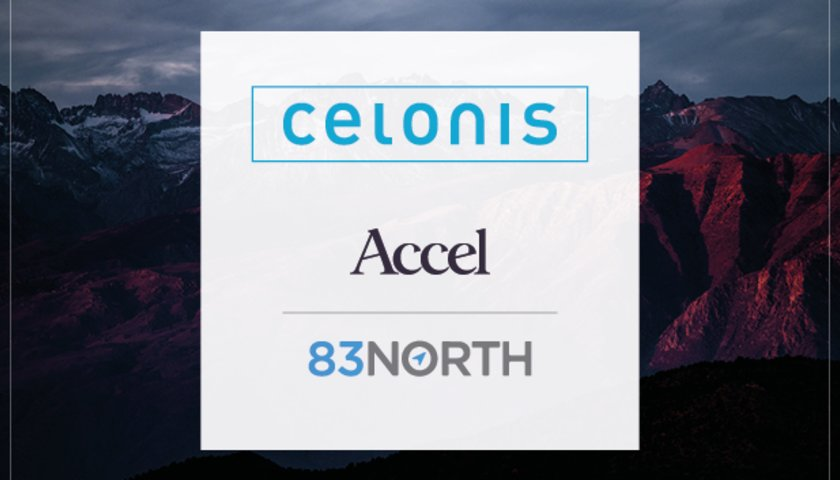 Celonis raises $50 million series B funding from Accel and 83North at $1 billion valuation