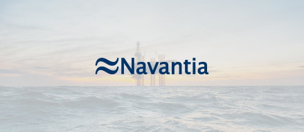 Navantia main customer story page