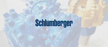 Schlumberger main customer story page