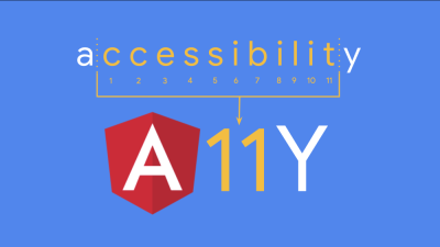 Accessible Tabs in Angular