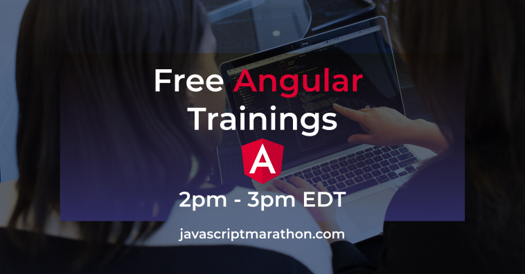 freeangulartrainings