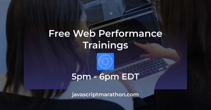 FreeWebPerformance
