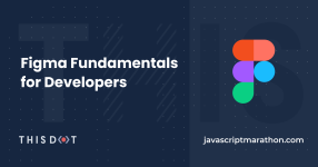 Figma Fundamentals for Developers logo