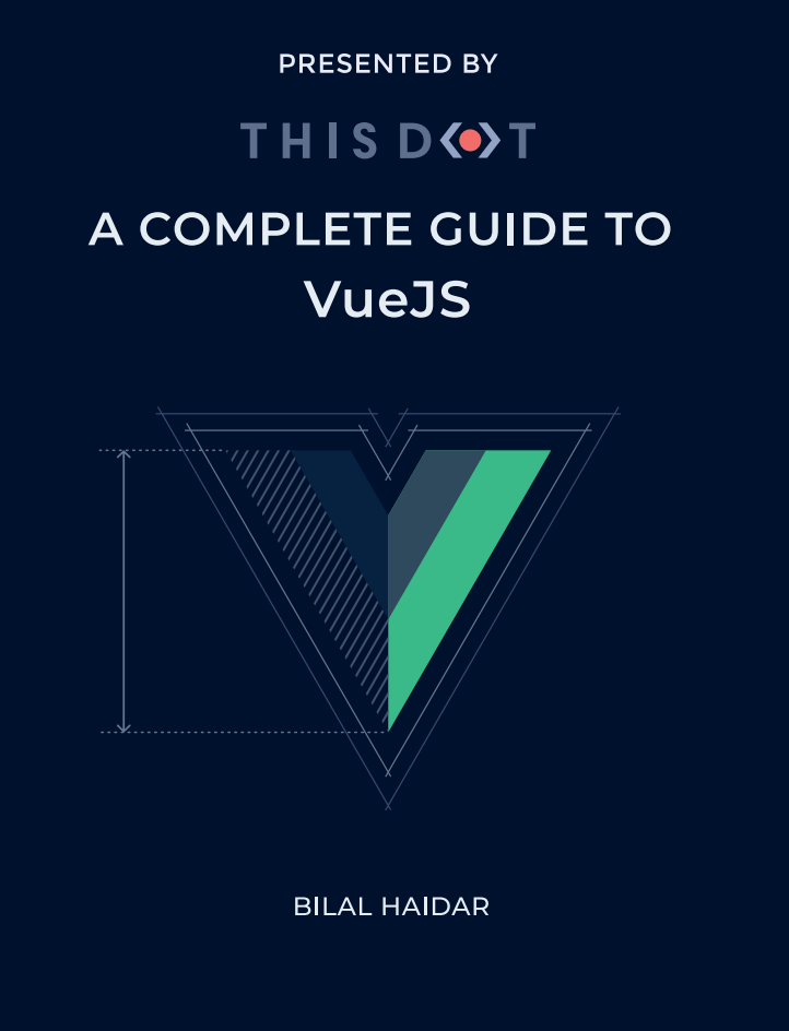 A Complete Guide to VueJS Book