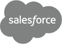 Logo Dark Salesforce