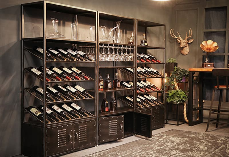Wine Cabinet: Best Styles, How to Choose One (2021)