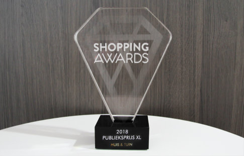 Shopping Awards 2018