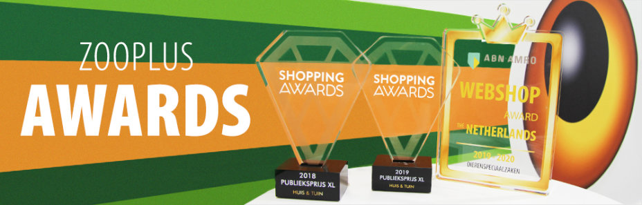 zooplus awards