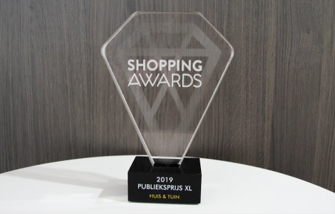 Shopping Awards 2019