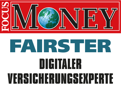 Trust Seal von Focus Money