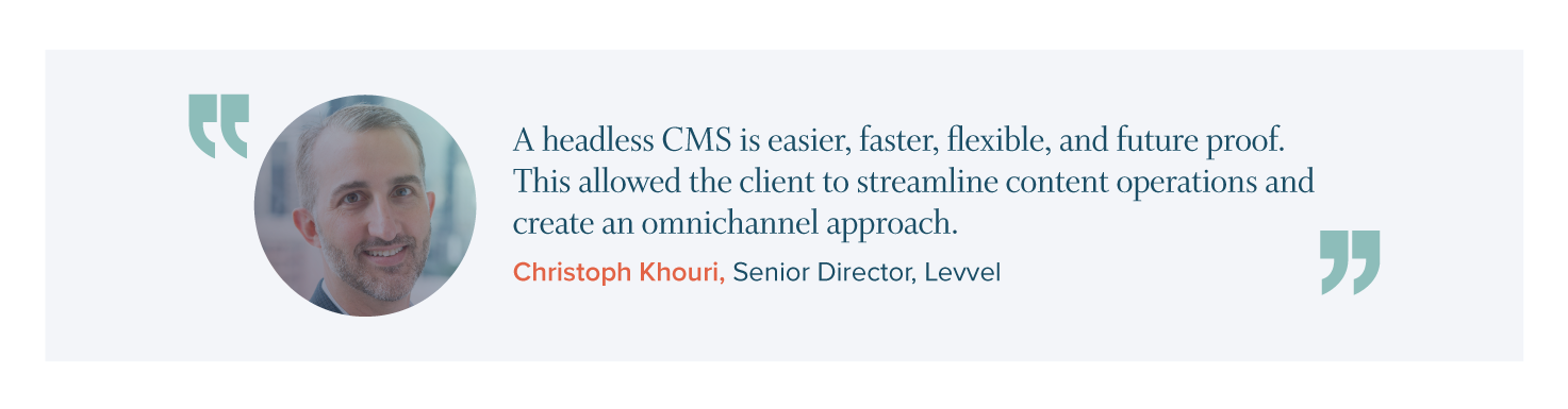 Streamlined-CMS-Case-Study-Quote