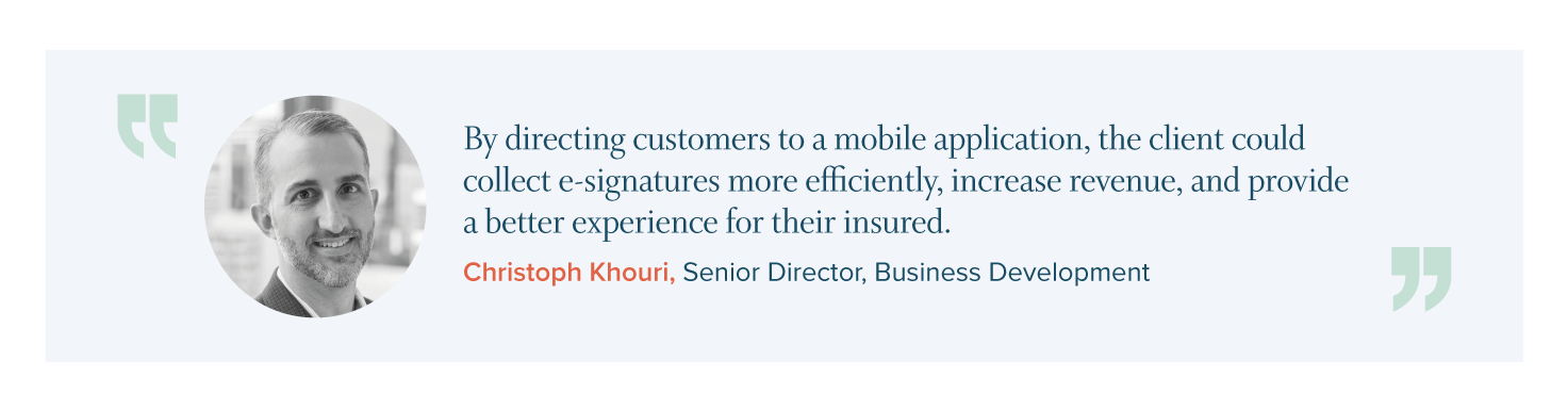 Mobile-Customer-Experience-Case-Study-Quote