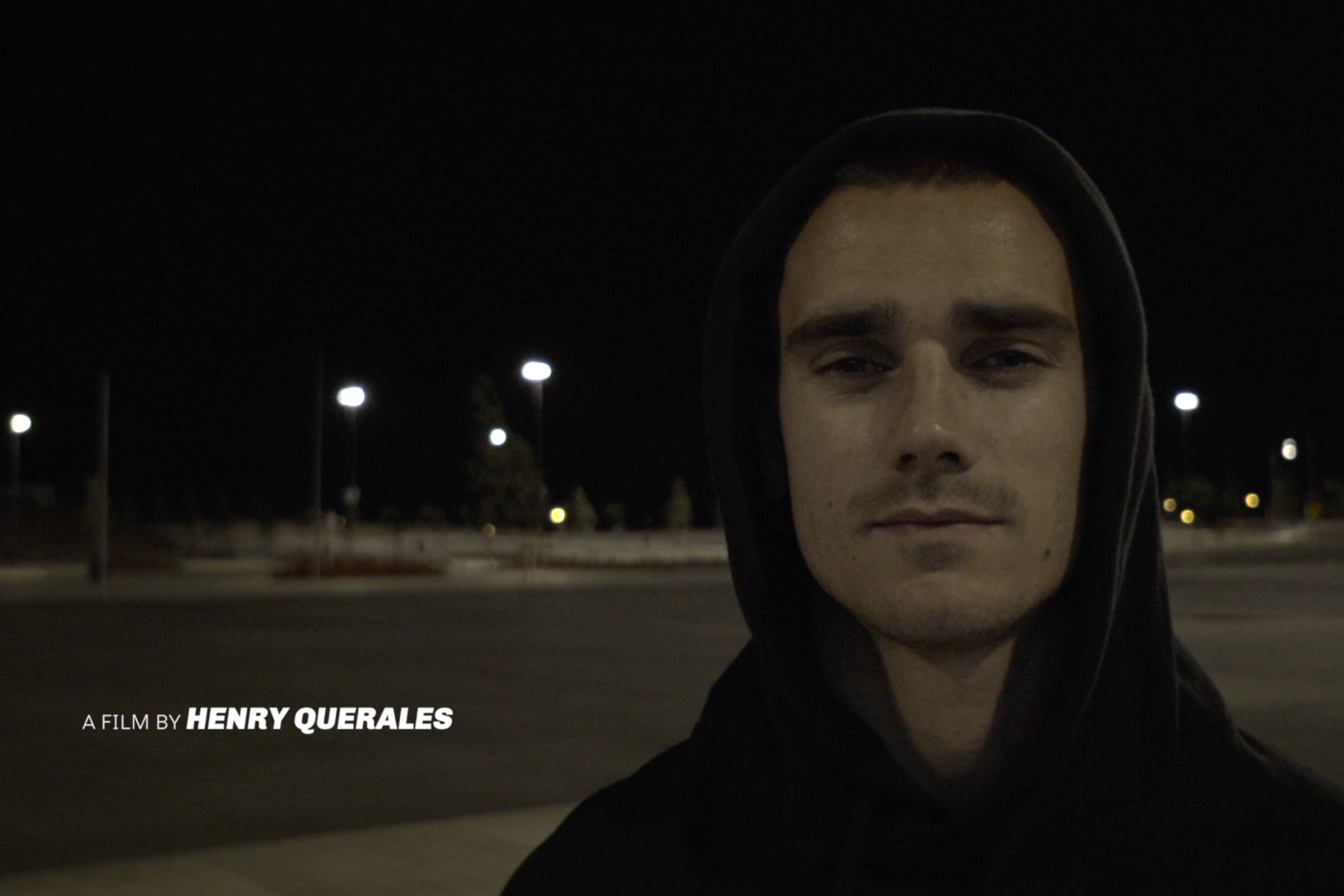 Griezmann Transfer documentary short by Kosmos Studios