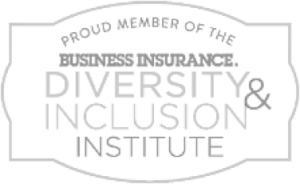 Lockton is a proud member of the Business Insurance Diversity and Inclusion Award