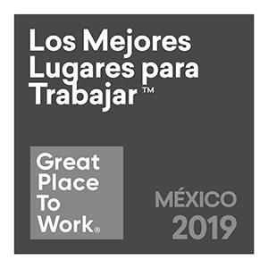 Venezualan Great Place to Work Award