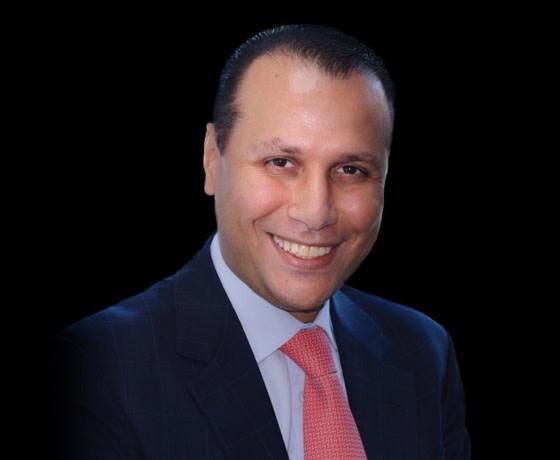 Ricardo Sant'Ana, Benefits Director and COO, Brazil