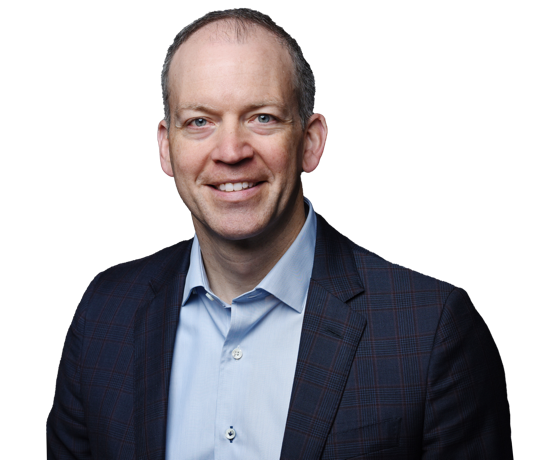 Nicholas Durant - Chief Executive Officer, North America