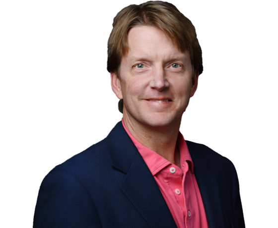 Tim Gardner - Global Chief Executive Officer