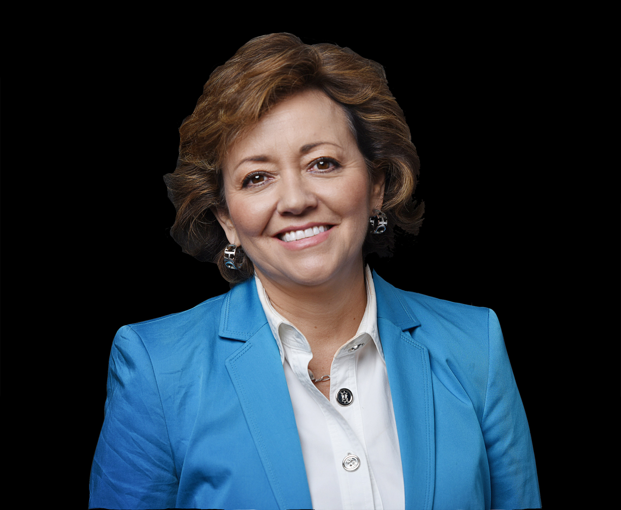 Marcela Flores, CEO - Lockton Mexico