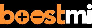 Boostmi Logo