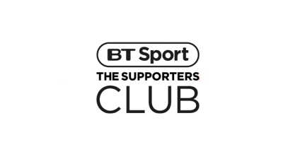 BT Supporters Club