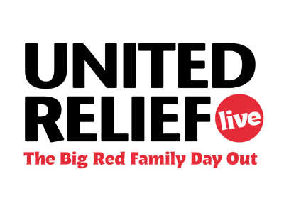 United Relief Live