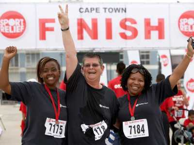 Sport Relief South Africa