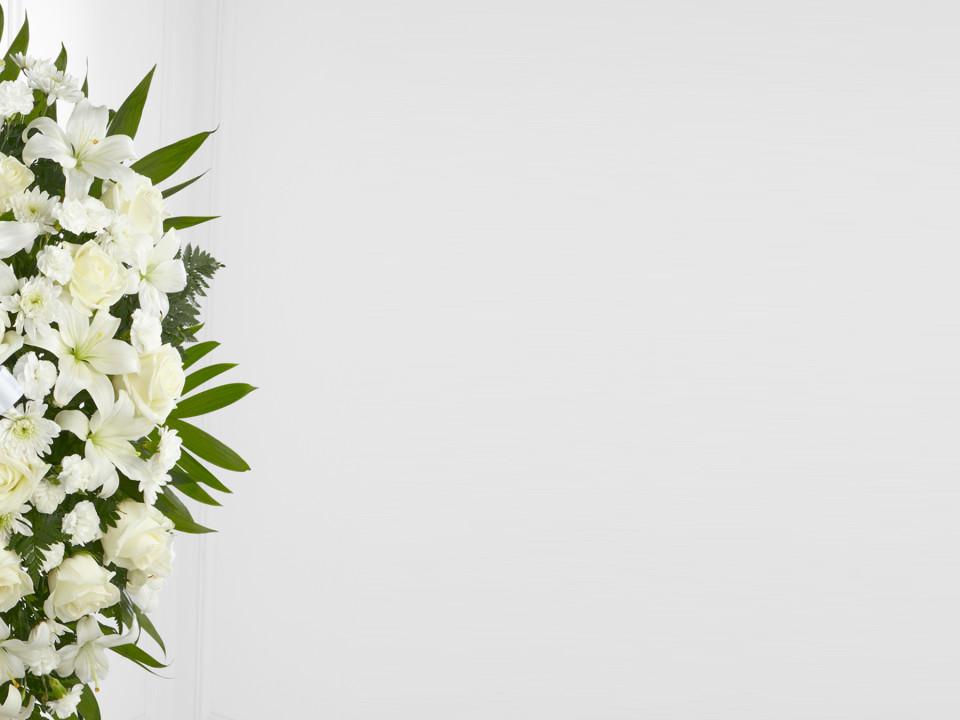 Funeral Sprays