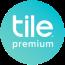 Tile Premium Logo