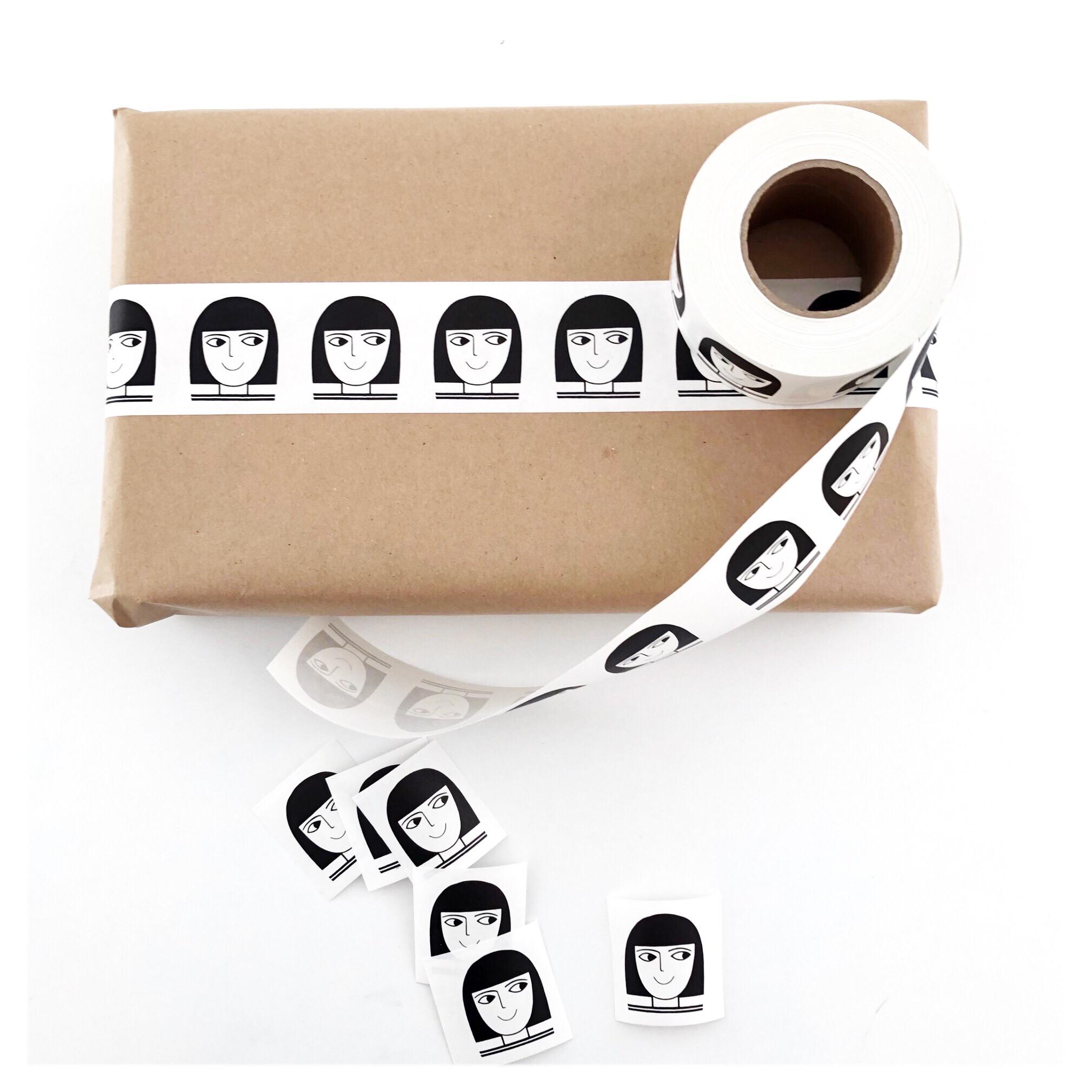 custom tape jane foster03