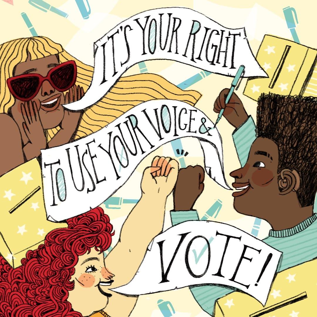 kaylani juanita vote