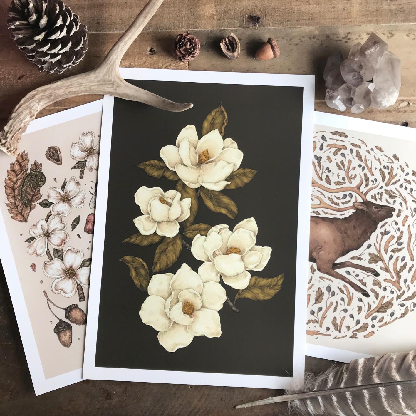 jessicaroux magnoliaprint