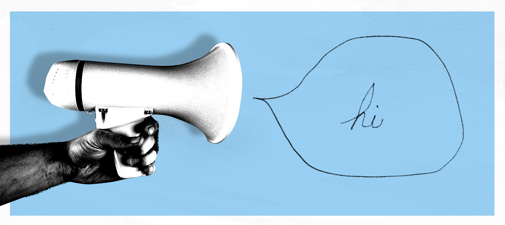 dontfear-megephone