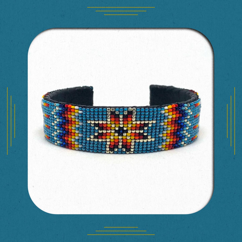 Navajo Cuff Beyond Buckskin